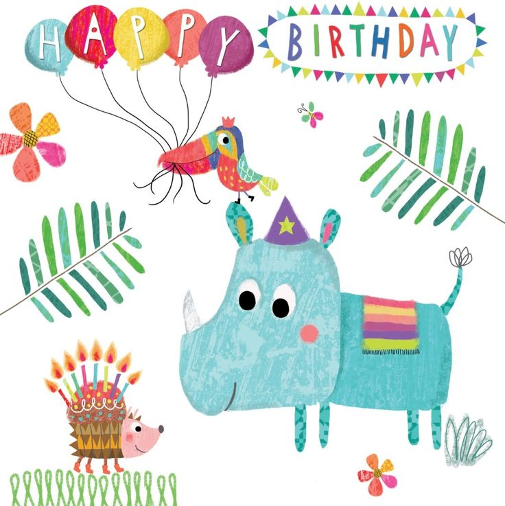 Birthday / Tracy Cottingham