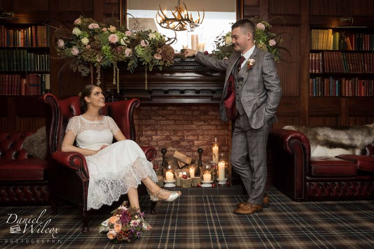 Couple Shoot at Ashfield house - Photo by Daniel Wilcox Photography