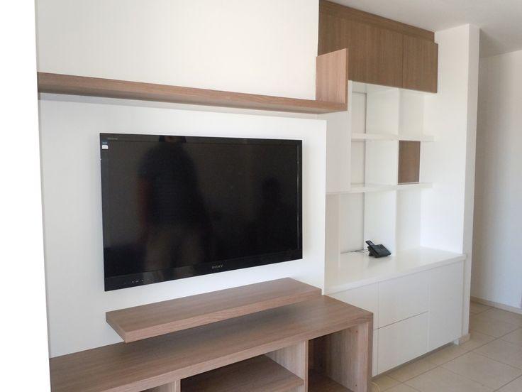 Muebles a medida. Living room