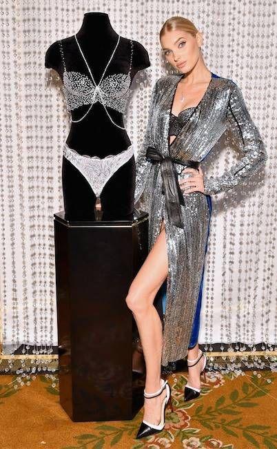 e73282b79e How the 2018 Victoria s Secret Fashion Show Is Making History ...
