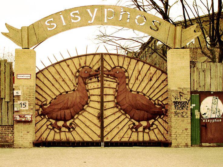 Sisyphos, club berlin http://www.sisyphos-berlin.net/