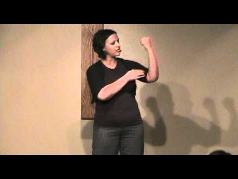 Meeting 14: Spanish sign language information and ...  |Asl Spelling Jesus