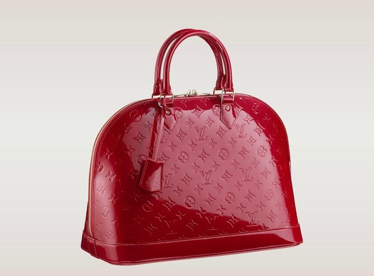 LOUIS VUITTON ALMA MM #Louis #Vuitton #Alma