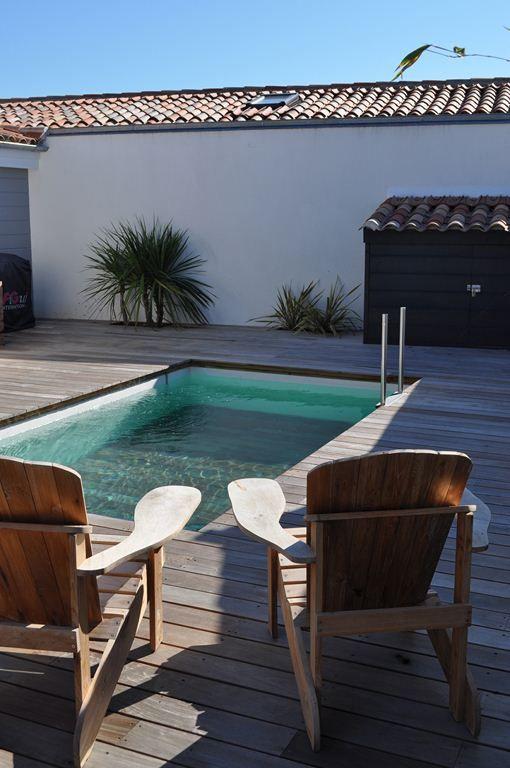 MV Lodge, 4* accommodation, Ile de Ré, Poitou-Charentes http://www.visit-poitou-charentes.com