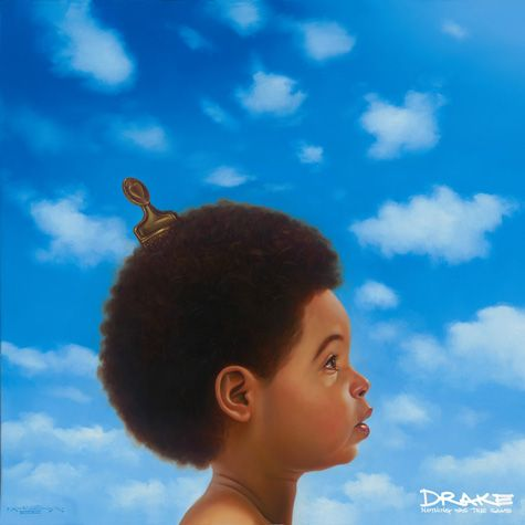 Drake - Nothing Was the Same (tracklist album)  http://www.emonden.co/drake-nothing-tracklist-album