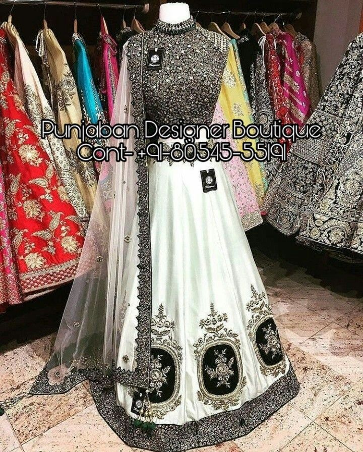 c41621479 Shop for Lehenga Choli online sale at attractive prices on Punjaban Designer  Boutique . Wide collection of party wear lehenga designs in various colors