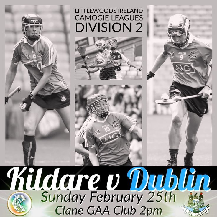 THREE CHANGES TO THE DUBLIN PREMIER JUNIOR TEAM FOR LEAGUE MEETING WITH KILDARE