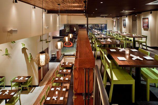 1000 images about dise o de interiores y muebles para - Interiores de restaurantes ...
