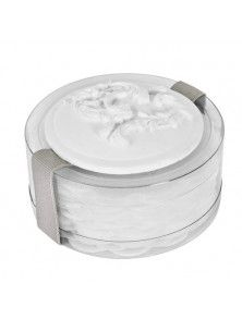 Mathilde M. Detalles de boda: Obleas de jabón con aroma de Jazmín Mathilde M