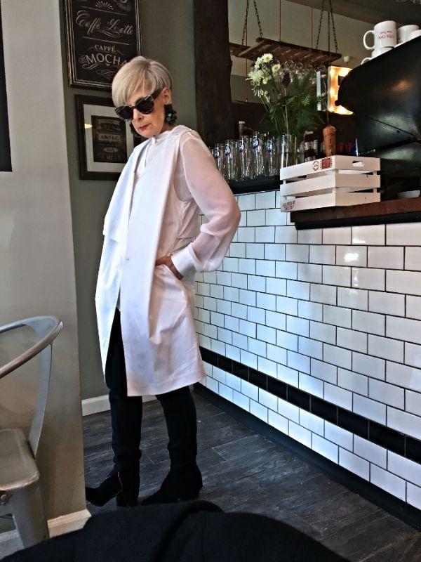 Accidental Icon - great fashion blog!