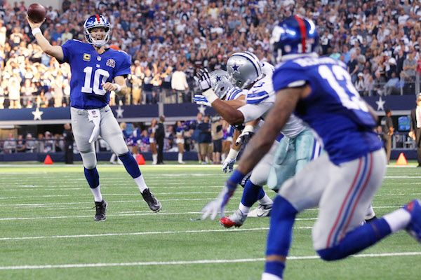 Giants Vs Cowboys. Here we are another NY Giants game coming upon us. I know the Giants are on a losing streak but this will end against the Cowboys