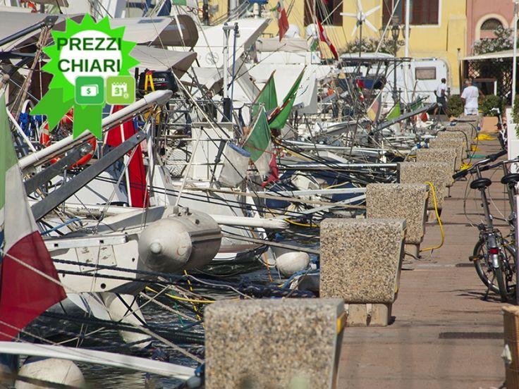 Marine Sifredi è situato a #Carloforte, unico paese dell'#isola di #SanPietro, in un meraviglioso angolo di #Sardegna. Il #marina mette a disposizione 300 #posti #barca con lunghezza massima di 70 metri e #fondali fino a 5 metri.