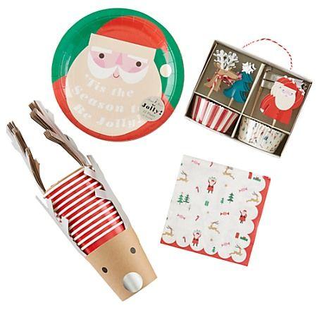#NodWishlistSweeps Party_Christmas_Basic_Kit_LL