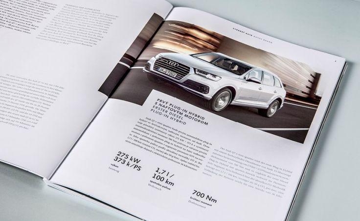 Volkswagen Slovakia gehört zu den größten Exporteuren, Investoren und Arbeitgebern des Landes. Dabei fertigt allein die in Bratislava ansässige Niederlassung als einziges Werk weltweit sechs Marken des Konzerns unter einem Dach. Diesen komplexen Herausforderungen rund um die Automobil-produktion widmet sich das jährlich erscheinende Unternehmensmagazin PULSE.