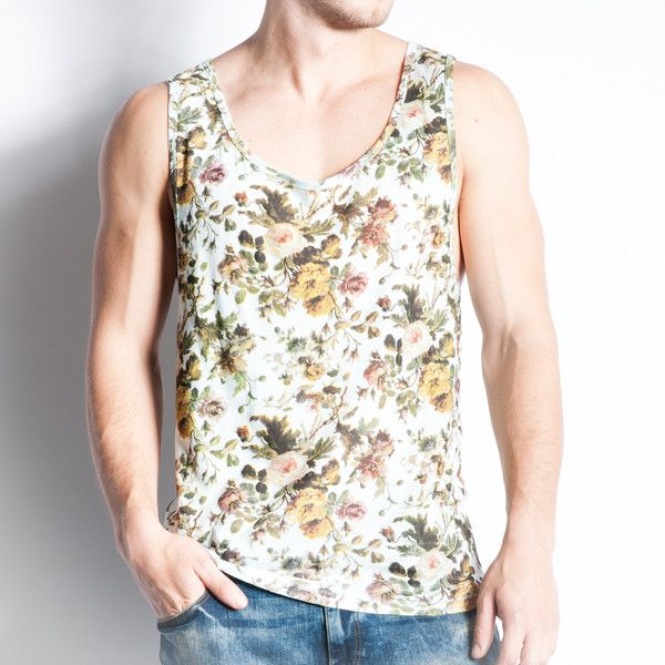 334 Slouch Tank | Vague Clothing