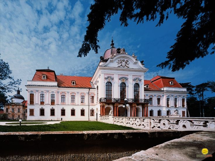 Grassalkovich-Castle, Godollo, Hungary nwww.kastely.specia.hu a kastélyspecialista