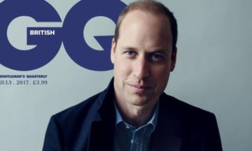 Prince William Opens Up About Mental Health And Losing His Mother: 'I Still Find It Difficult' | HuffPost UK