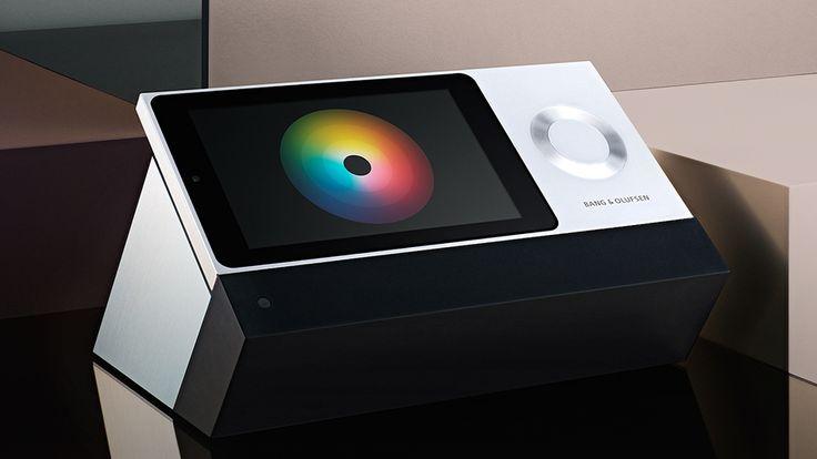 BeoSound Moment - 音楽配信サービス Deezer とインターネットラジオ TuneIn を搭載したワイヤレスサウンドシステム(※Deezerは、日本ではサービスが展開されておりません) | Bang & Olufsen