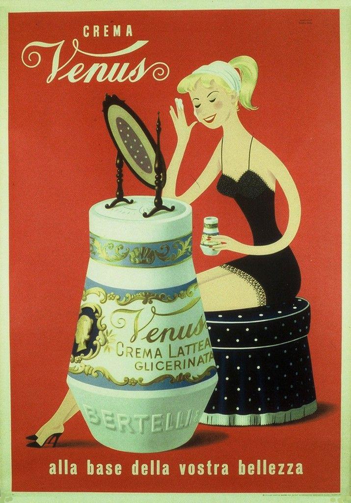 L'Italia della ricostruzione nelle immagini della pubblicità (1950-1970)