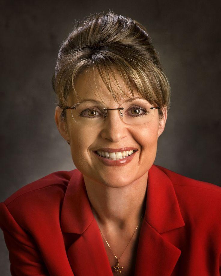 photos of sarah palin | Weblog Washington » Blog Archief » De Geest van Sarah Palin