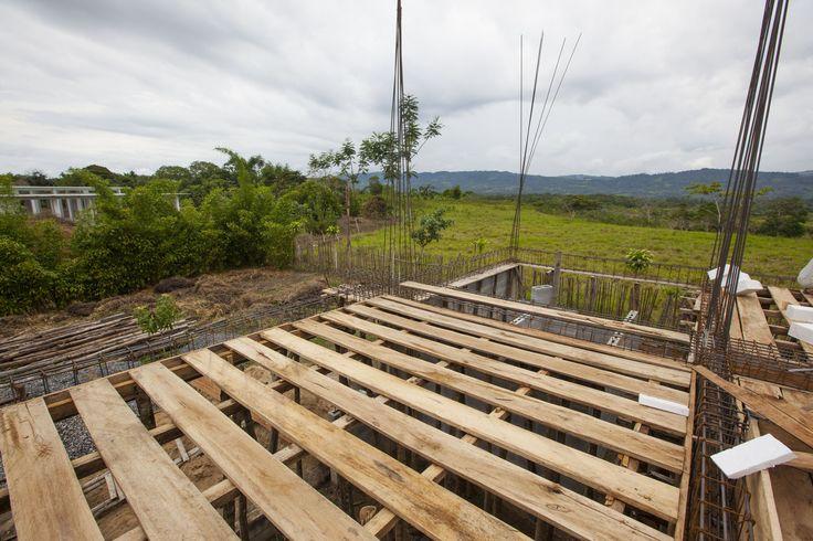 Galería de Perú: ONG construye prototipo de vivienda sostenible centrado en la recolección de las aguas-lluvia - 8