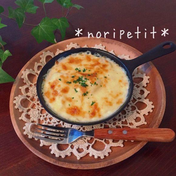 あったかトロ~リ♡絶品グラタンレシピ6選 - macaroni