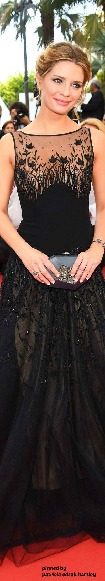 Mischa Barton - 2016 Cannes Film Festival
