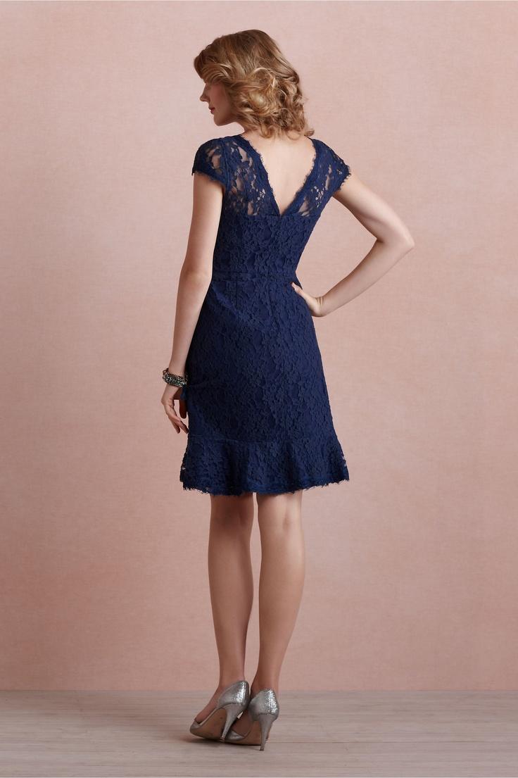 Clemence Dress from BHLDN