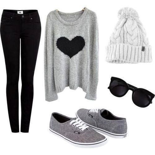 Cute Winter Outfit Polyvore - Bing images