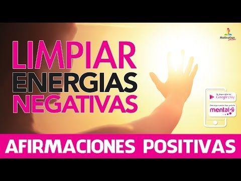 RECUPERA TU ENERGIA POSITIVA CON ESTA MEDITACIÓN GUIADA  DE 25 MINS - YouTube