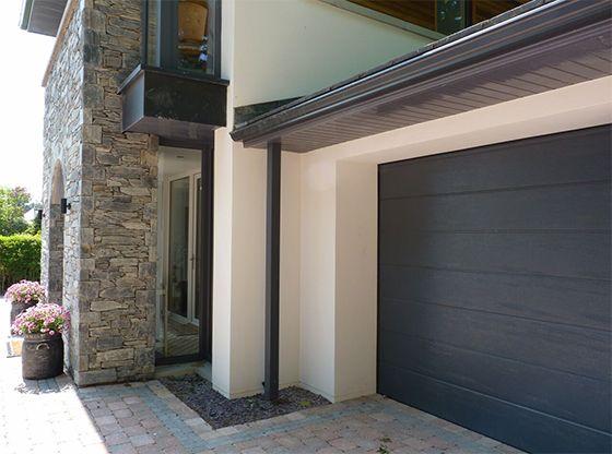 Tilt A Dor ThermAdor Kingspan Sectional Doors Ireland And Northern Ireland    Manufacturers Of Insulated Sectional Garage Doors