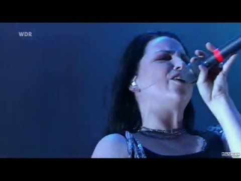 Evanescence - Live in Concert - Rock am Ring - 01:09:41 [ Rock am Ring 2007 , Germany ] - YouTube