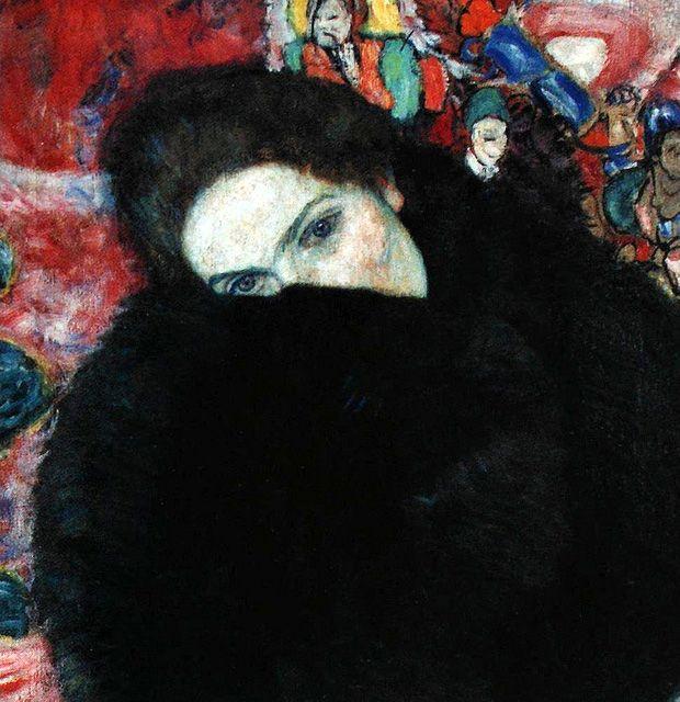 Tableaux de Gustav Klimt