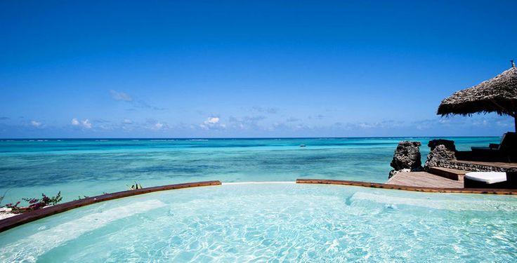Relaxen im Paradies!   Verbringe mit Voyage Privé 4 bis 10 Nächte im 5-Sterne Karafuu Beach Resort & Spa. Im Preis ab 969.- sind die Halbpension und der Flug inbegriffen.  Buche hier den Ferien Deal: https://www.ich-brauche-ferien.ch/ferien-deal-sansibar-mit-hotel-und-flug-fuer-969/