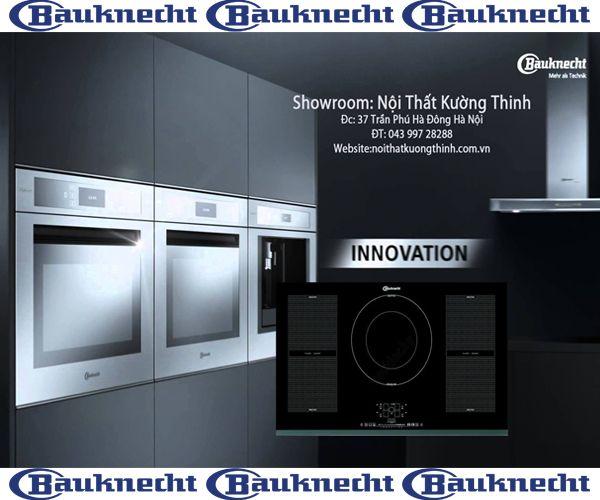bếp từ Bauknecht có tốt không