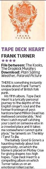Sunday Herald Sun 5.5