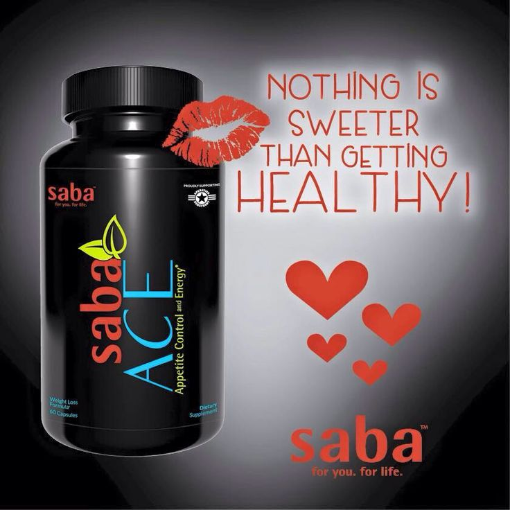 Smooth ENERGY? Mood ENHANCER? Appetite CONTROL? Want LBS. & inches to MELT?!? TRY SABA ACE! Only $1 a capsule! 30 day money back guarantee! www.nicoledvorscak.sababuilder.com I LOST 45 pounds of baby weight using Saba ACE!