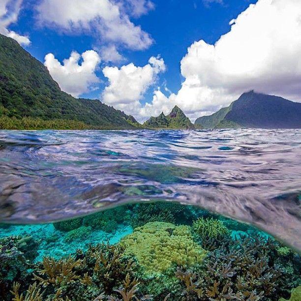 Samoa Beach: Pinterest • The World's Catalog Of Ideas