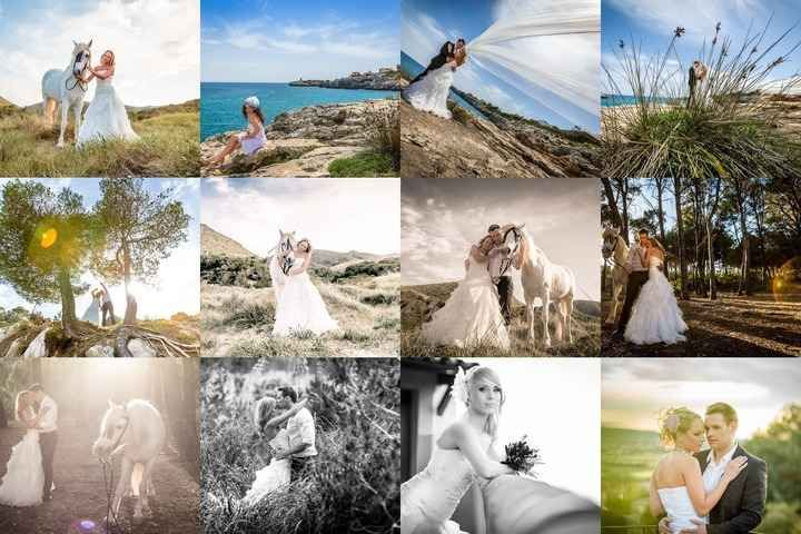 fingerbook Hochzeitsfotografie von Frank H.