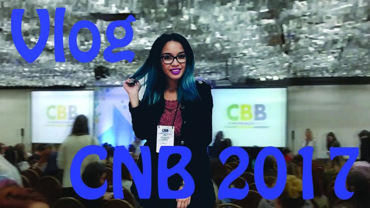 Vlog CNB 2017 - Babi Rosa