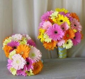 best wedding flowers 2012