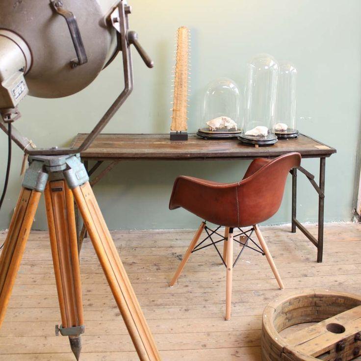 Eetkamer stoel van 'Sol y Luna' - Stoelen - Meubels