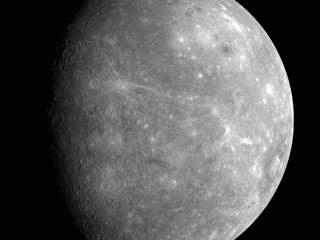 Seemingly one step closer to finding life in space in my lifetime. Ice on Mercury?