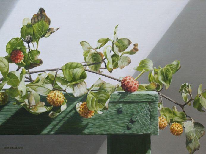 kousa dogwood fruit fruit cake recipes