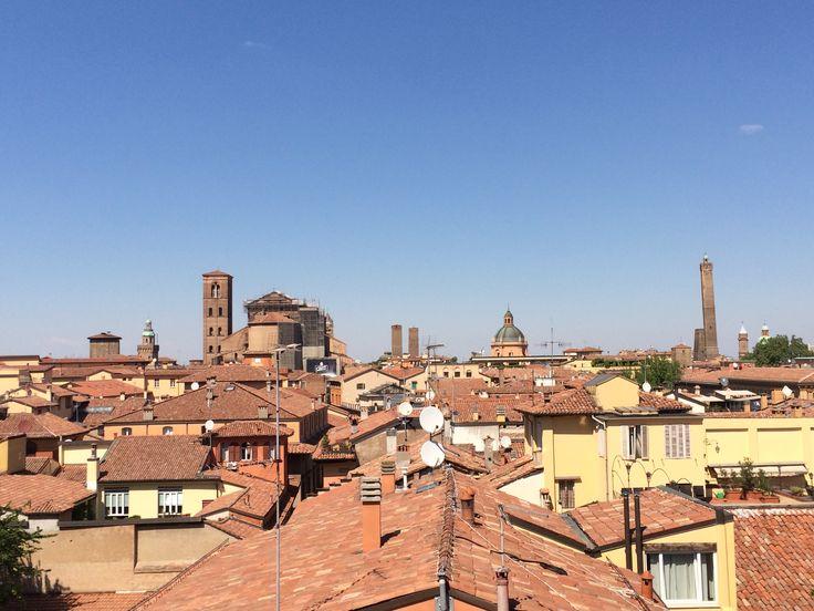 Italien-Bologna