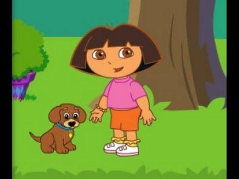 Nick Jr Puppy Playground Game - Bubble Guppies,Paw Patrol ...