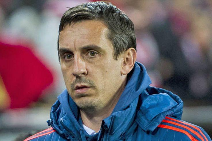 Gary Neville: Zlatan Ibrahimovic has had massive impact at Man United
