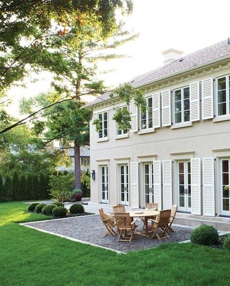62 Best Images About Trim And Shutters To Go With Cream