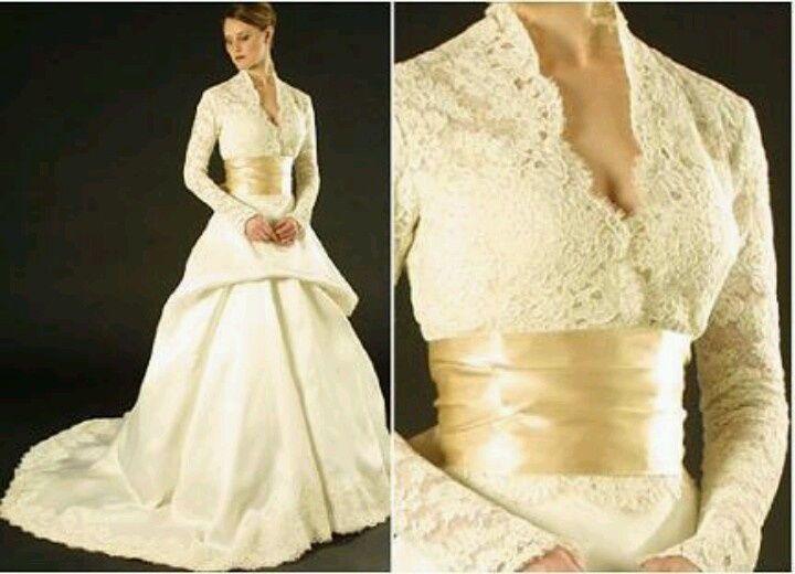 """Über 1.000 Ideen zu """"Old Fashioned Wedding Dresses auf Pinterest ..."""