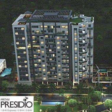 Prithvi Presidio - 1, 3 & 4 BHK duplexes and 2 & 3 BHK apartments at Magarpatta, Pune. To know more & enquire now @ http://www.puneproperties.com/prithvi-presidio-apartments-magarpatta.html #PuneProperties #FlatsinPune #ApartmentsinPune #FlatsinMagarpatta #FlatsinHadapsar